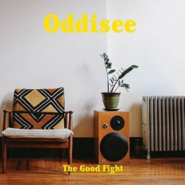 The Good Fight: the latest from Washington DC-based hip hop