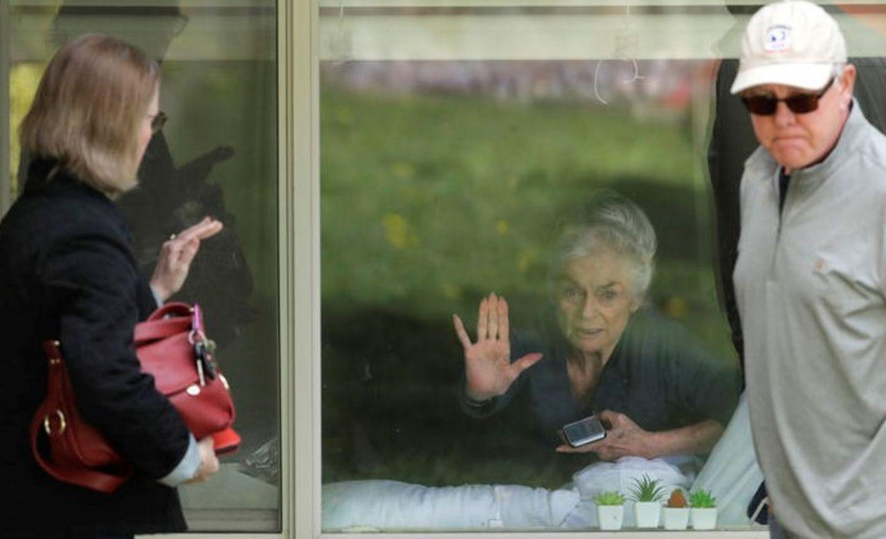 SEIU calls off strike by 1,500 Pennsylvania nursing home workers at last minute