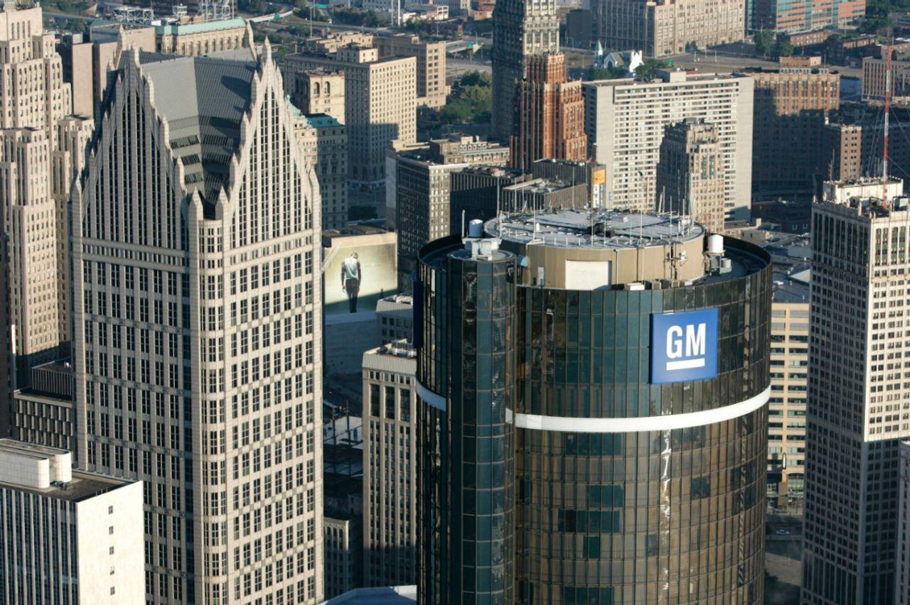 African American media millionaires organize racialist shakedown of General Motors