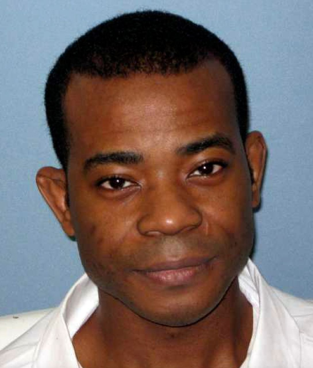 United States man executed for triple police murder