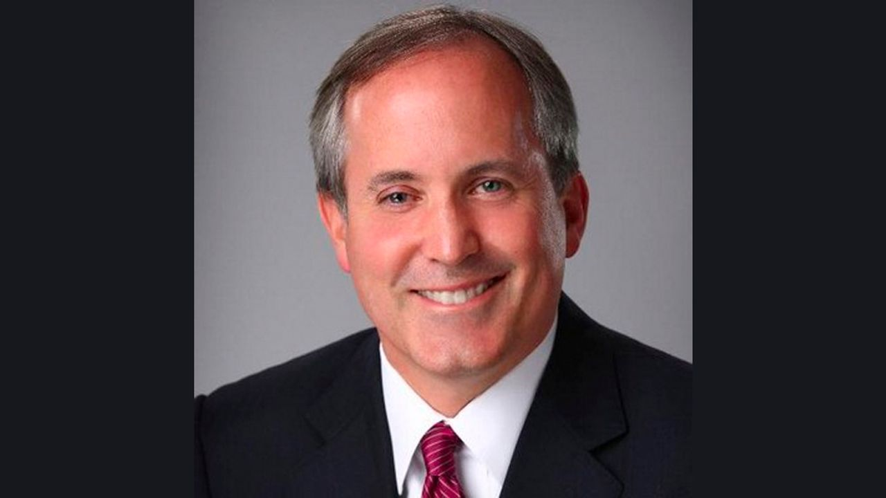 Texas attorney general sues local officials for refusing to lift mask mandates