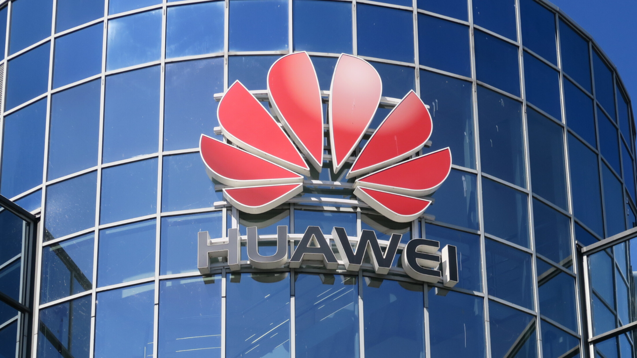 US brings new charges against Chinese telecom giant Huawei