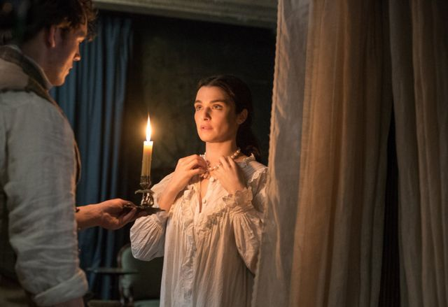 Image result for My Cousin rachel 2018