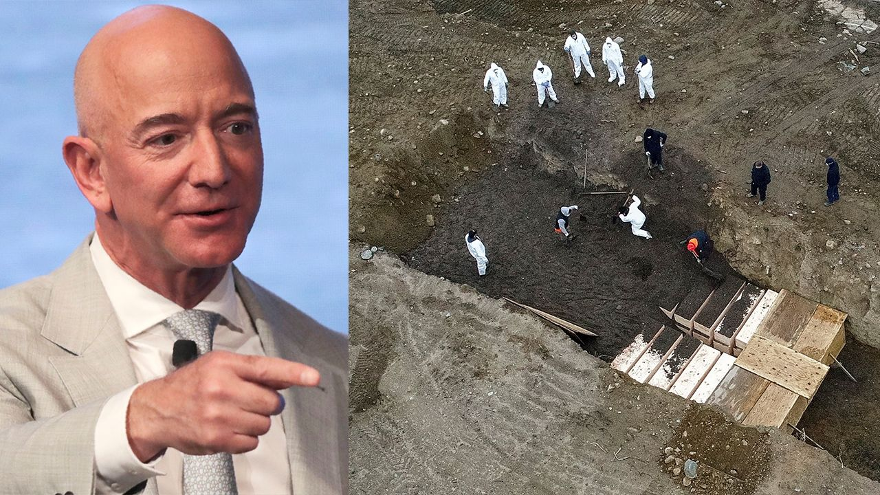 The case for expropriation: Billionaires' wealth surged 60 percent in first year of pandemic