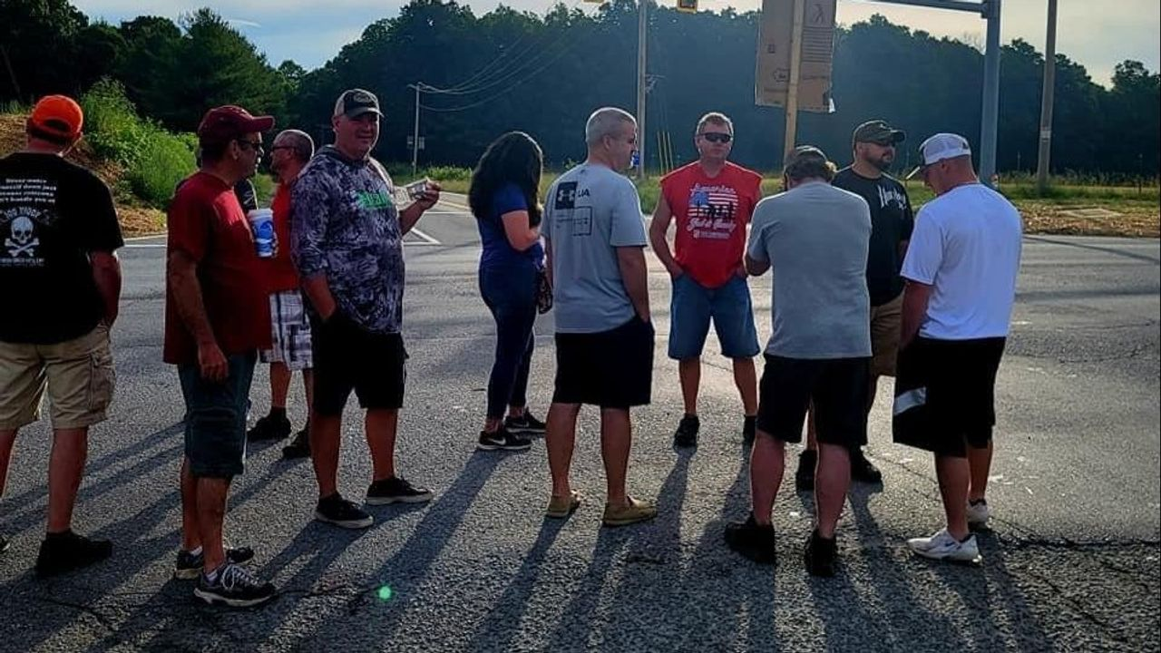 Anger grows among Volvo Trucks workers over UAW attempts to sabotage strike