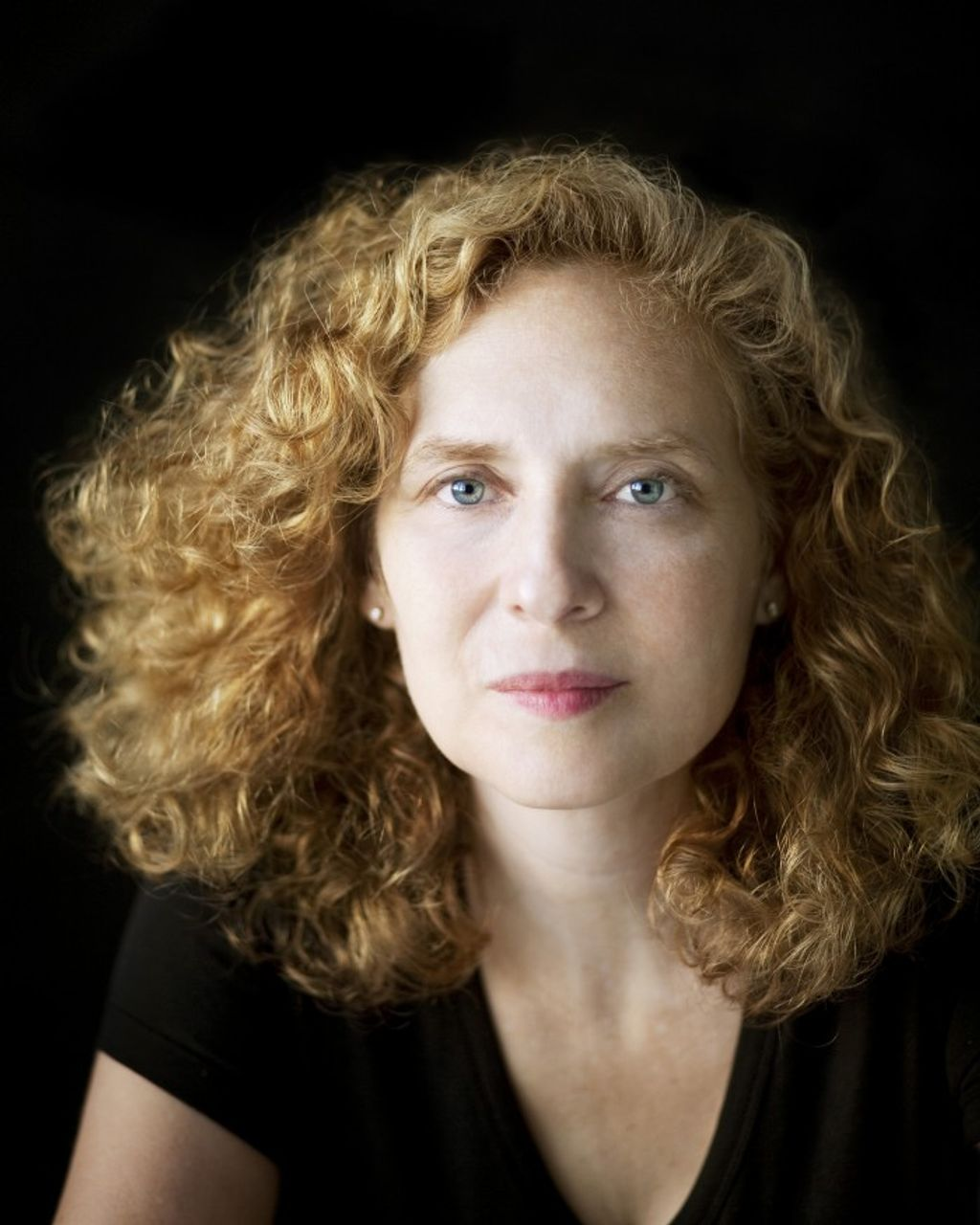 Julia Wolfe, photo Peter Serling