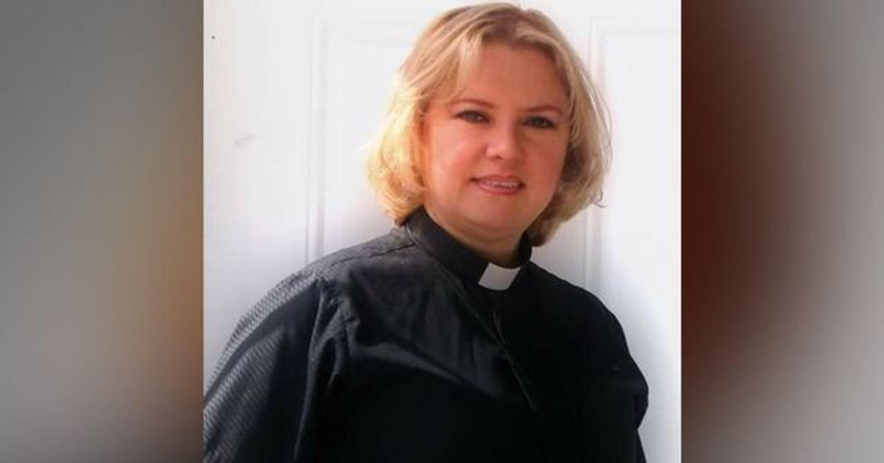 Pastor Betty Rendón