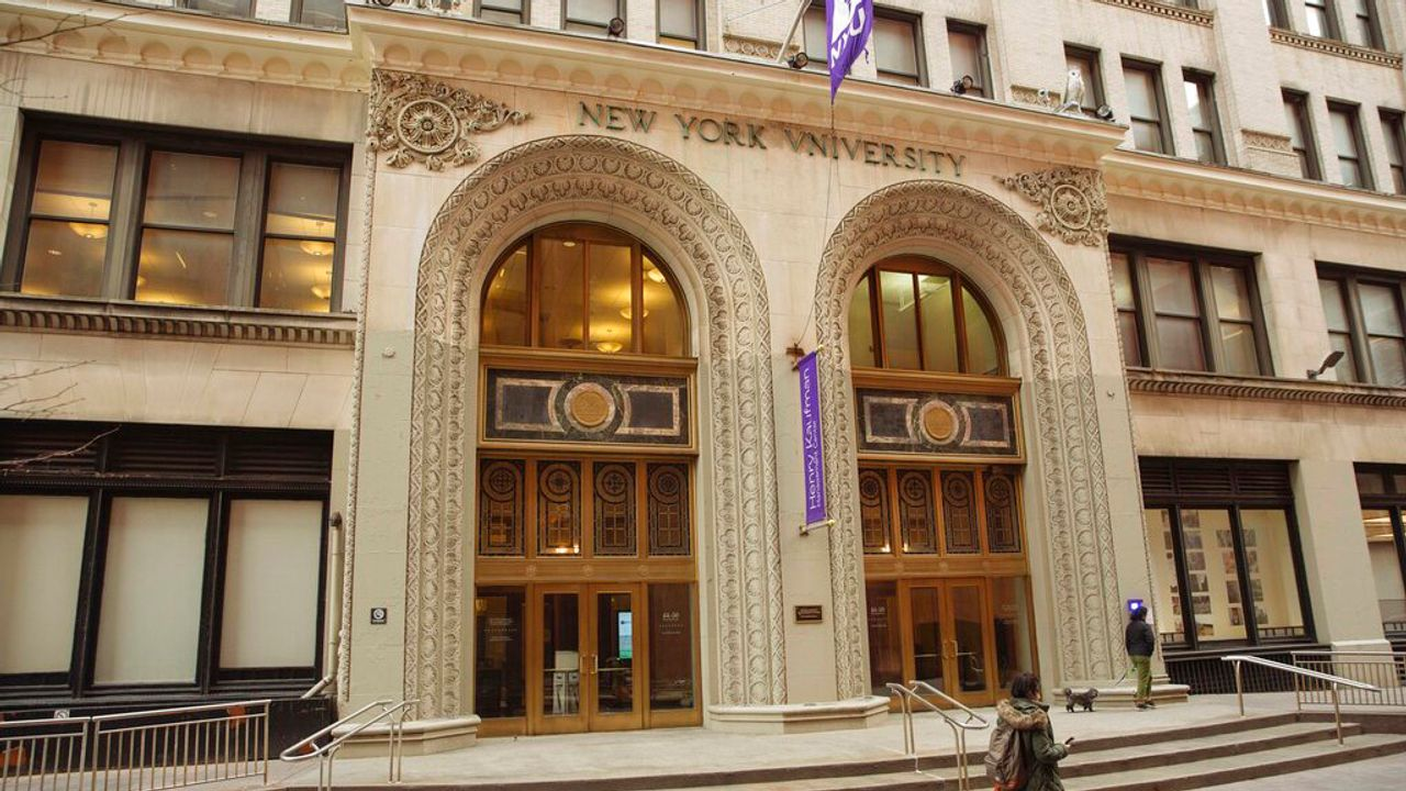 New York University graduate workers vote to strike as UAW steps up efforts to shut down Columbia struggle