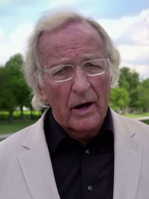 """John Pilger discusses his """"The Power of the Documentary"""