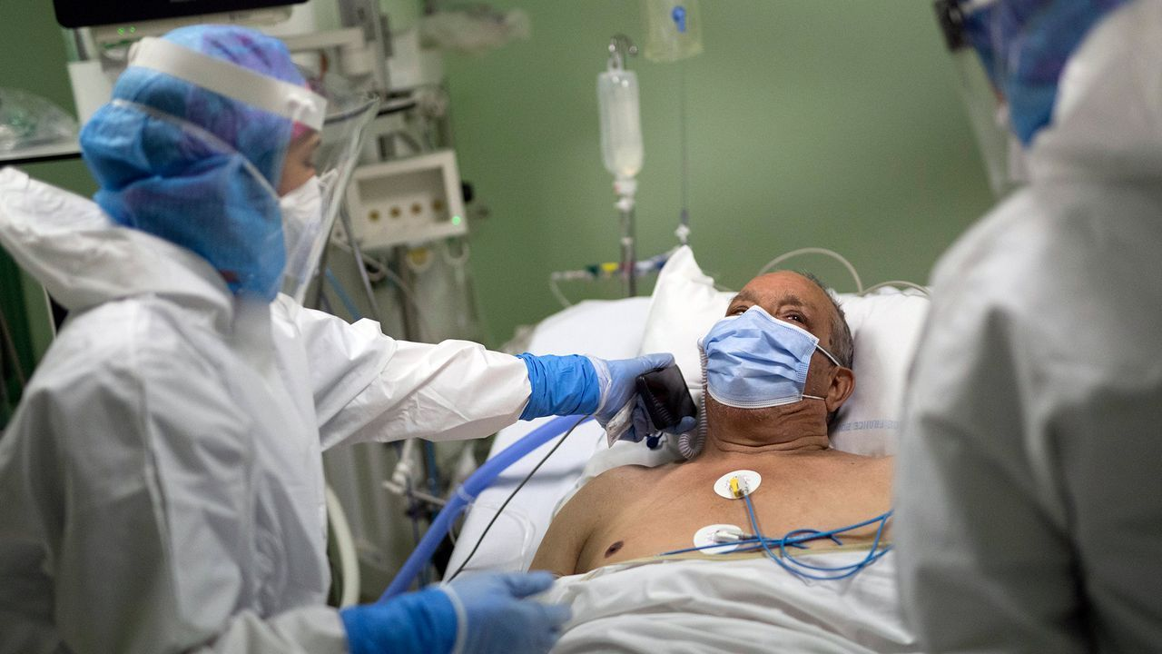 France announces inadequate lockdown measures as coronavirus spreads