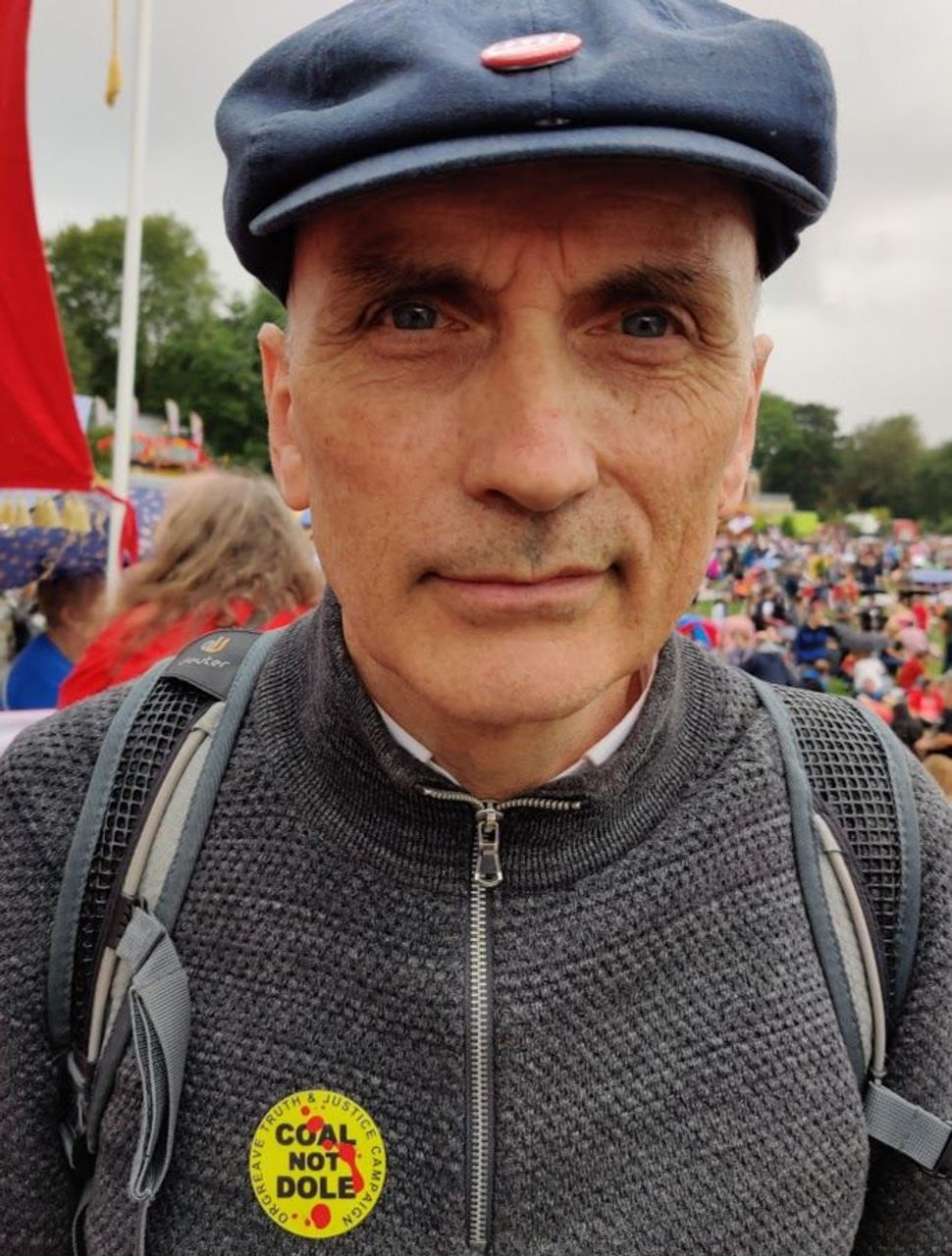 Labour MP Chris Williamson