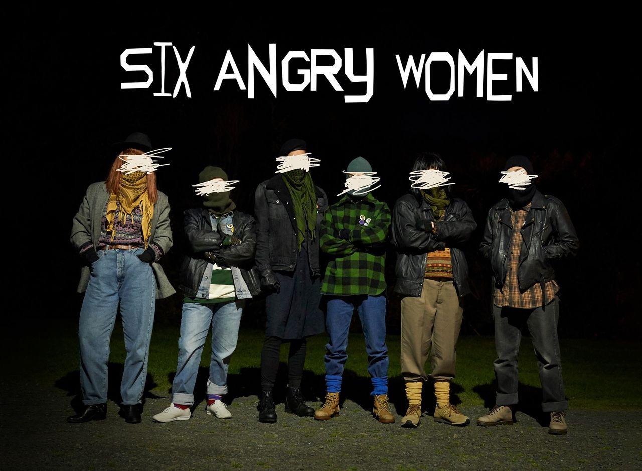 New Zealand documentary <em>Six Angry Women</em> defends 1984 vigilante attack