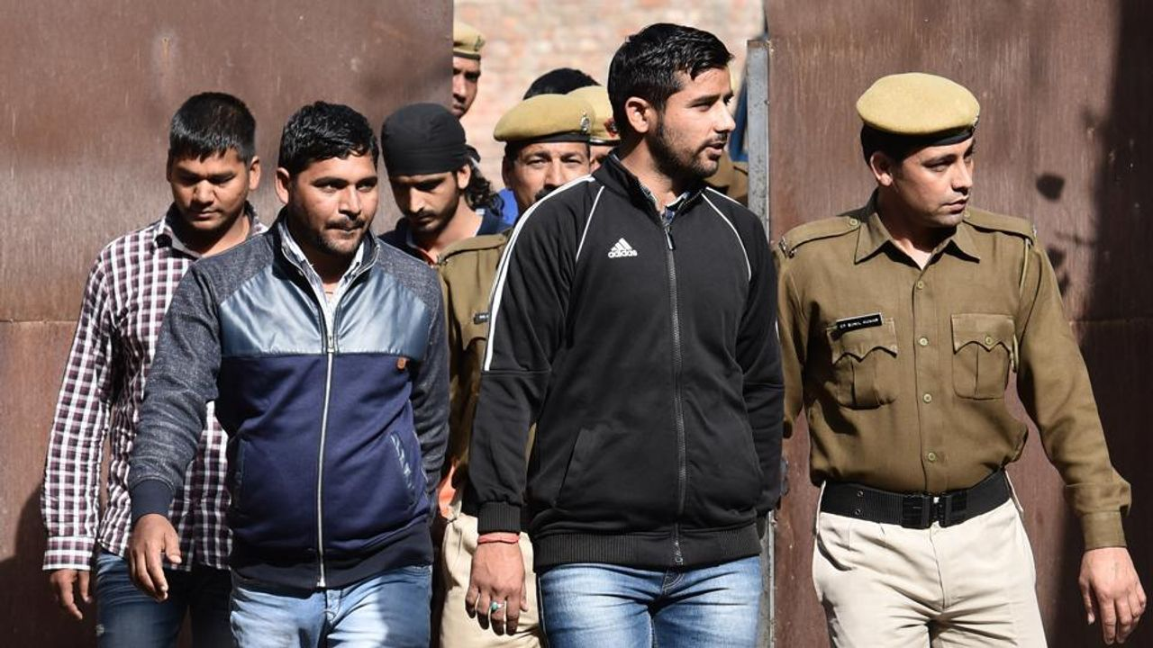 Four years since the life imprisonment of 13 Maruti Suzuki workers