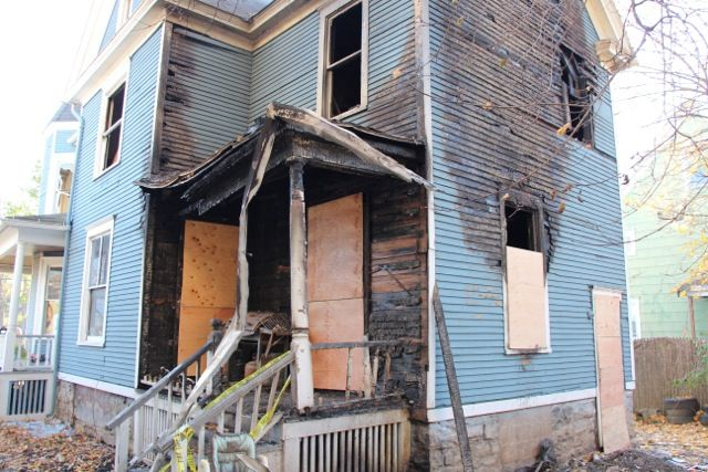 Deadly Fire Exposes Hazardous Housing Conditions In