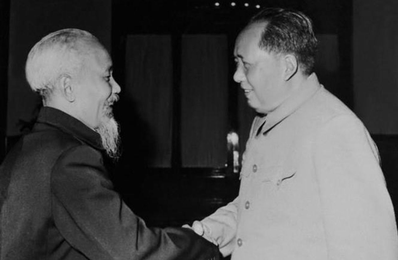 www.wsws.org: CPP founder Sison recycles anti-Trotskyist lies of Ho Chi Minh
