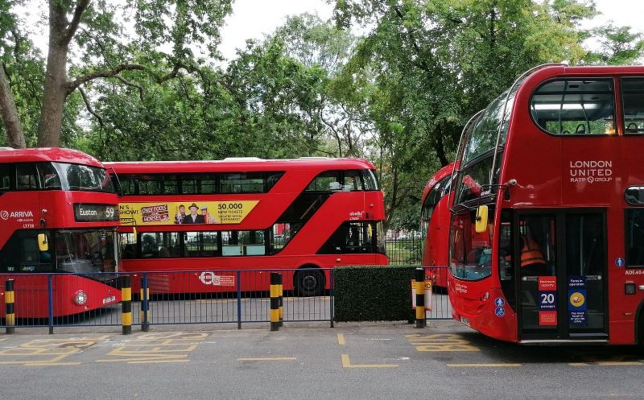 Unite calls off strikes at London Sovereign and Quality Line, paving way for sell out across RATP