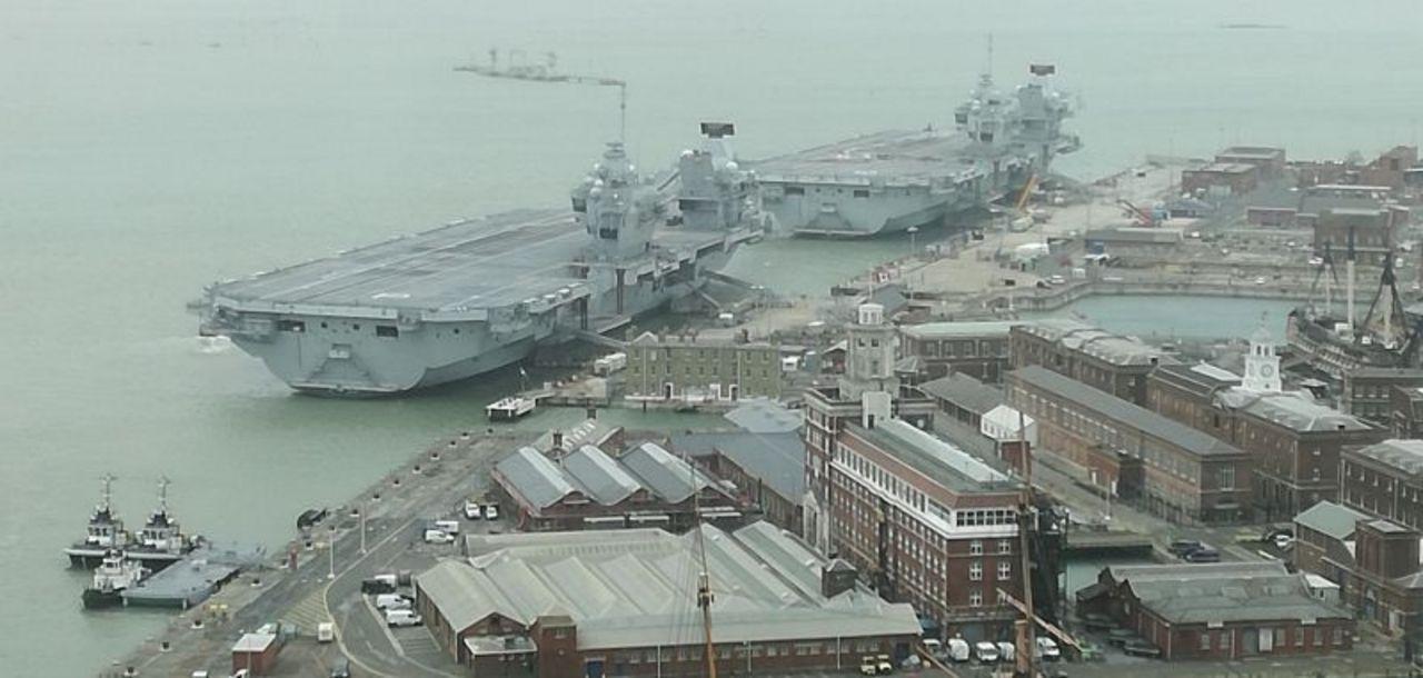 Mute on Washington coup, UK ruling elite turns fire against China
