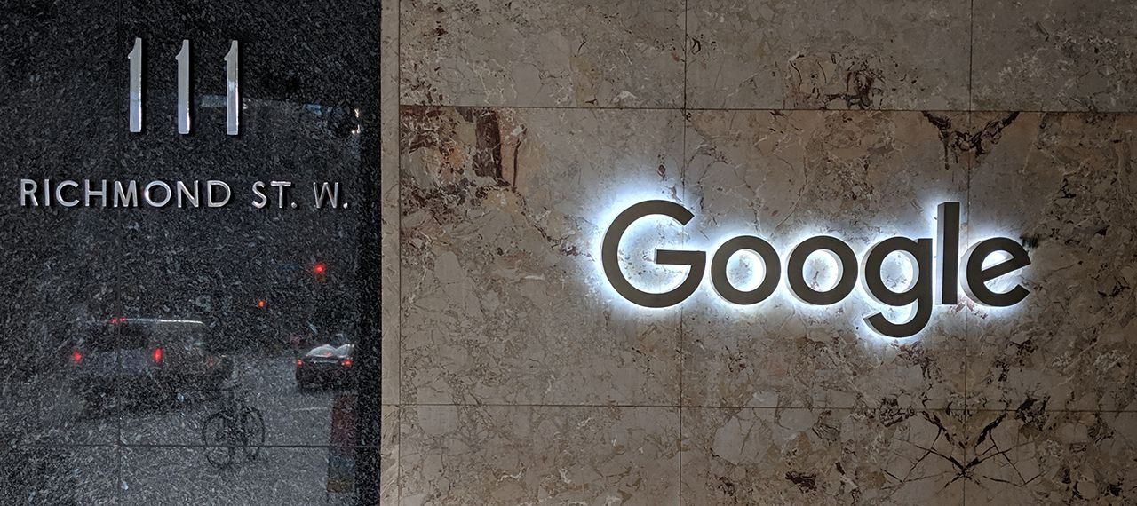 Google shuts down a hacking operation being conducted by ally of the US government