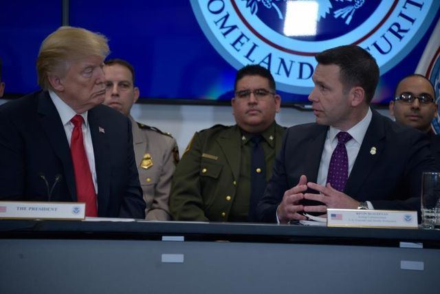 Three immigrants die in US custody in three days - World
