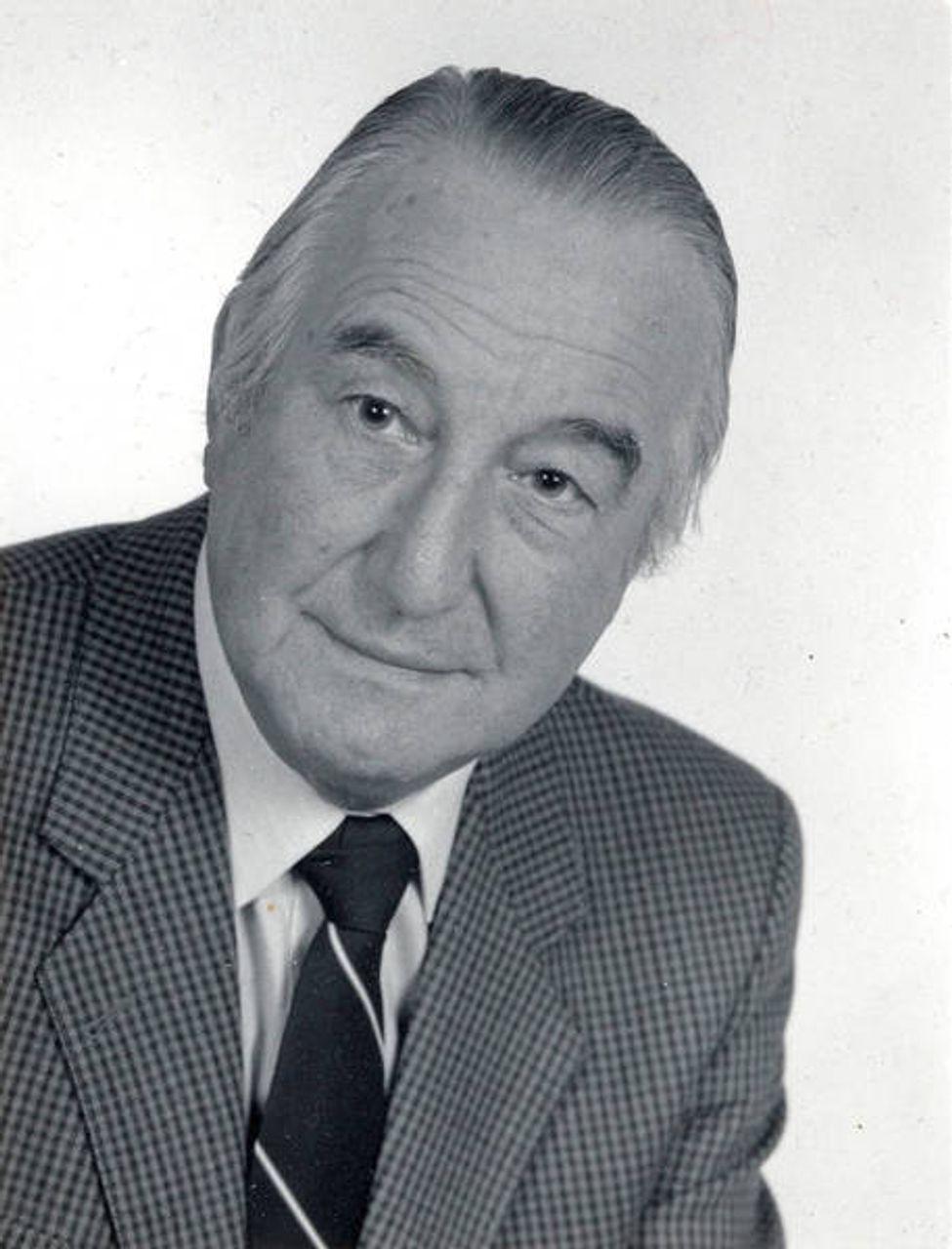 Eberhard Taubert