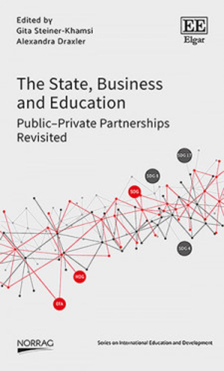 The State, Business and Education Public-Private Partnerships Revisited