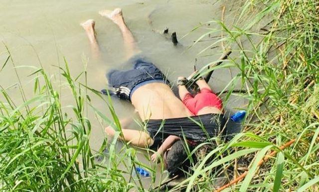 Horror across US-Mexico border with multiple parents, infants dead