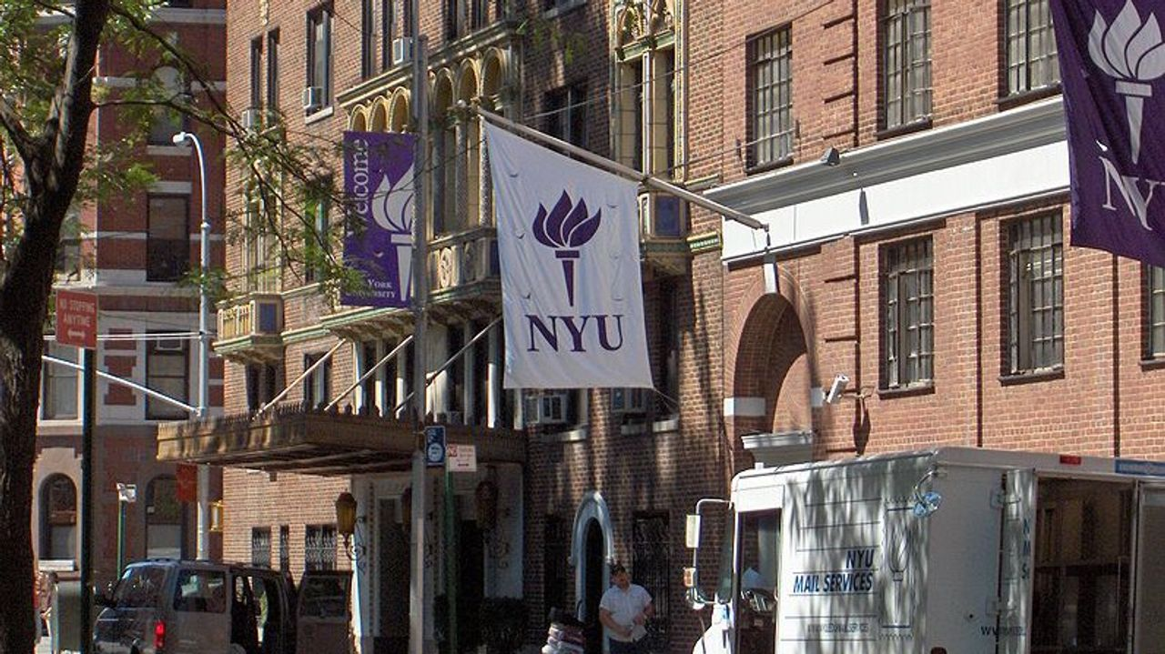 Columbia graduate workers rebel against UAW as struggles brew at New York University