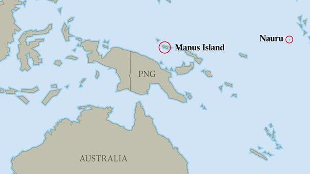 Chasing Asylum: Exposing Australia's brutal refugee-detention regime - World Socialist Web Site
