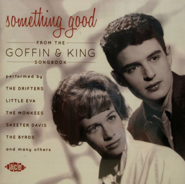 Image result for carole king and louise goffin