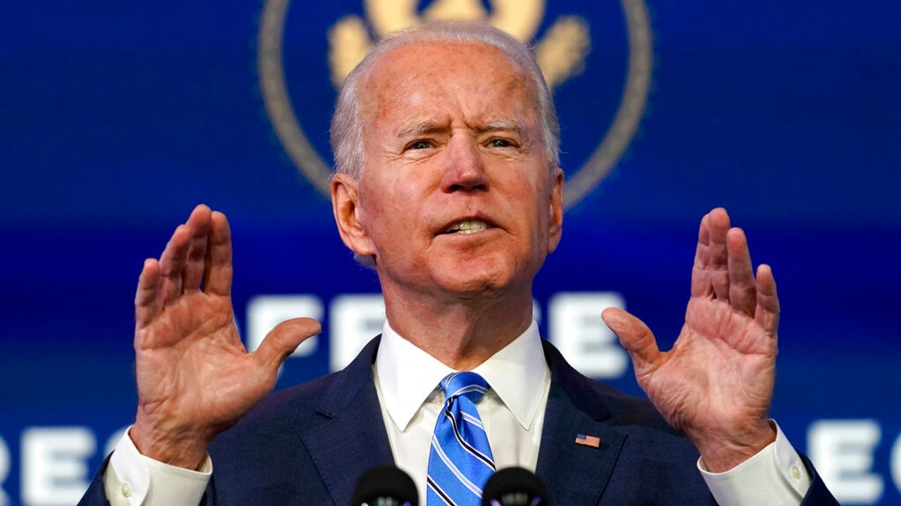 """Biden """"recovery"""" plan will fail to relieve social misery or stop pandemic death"""