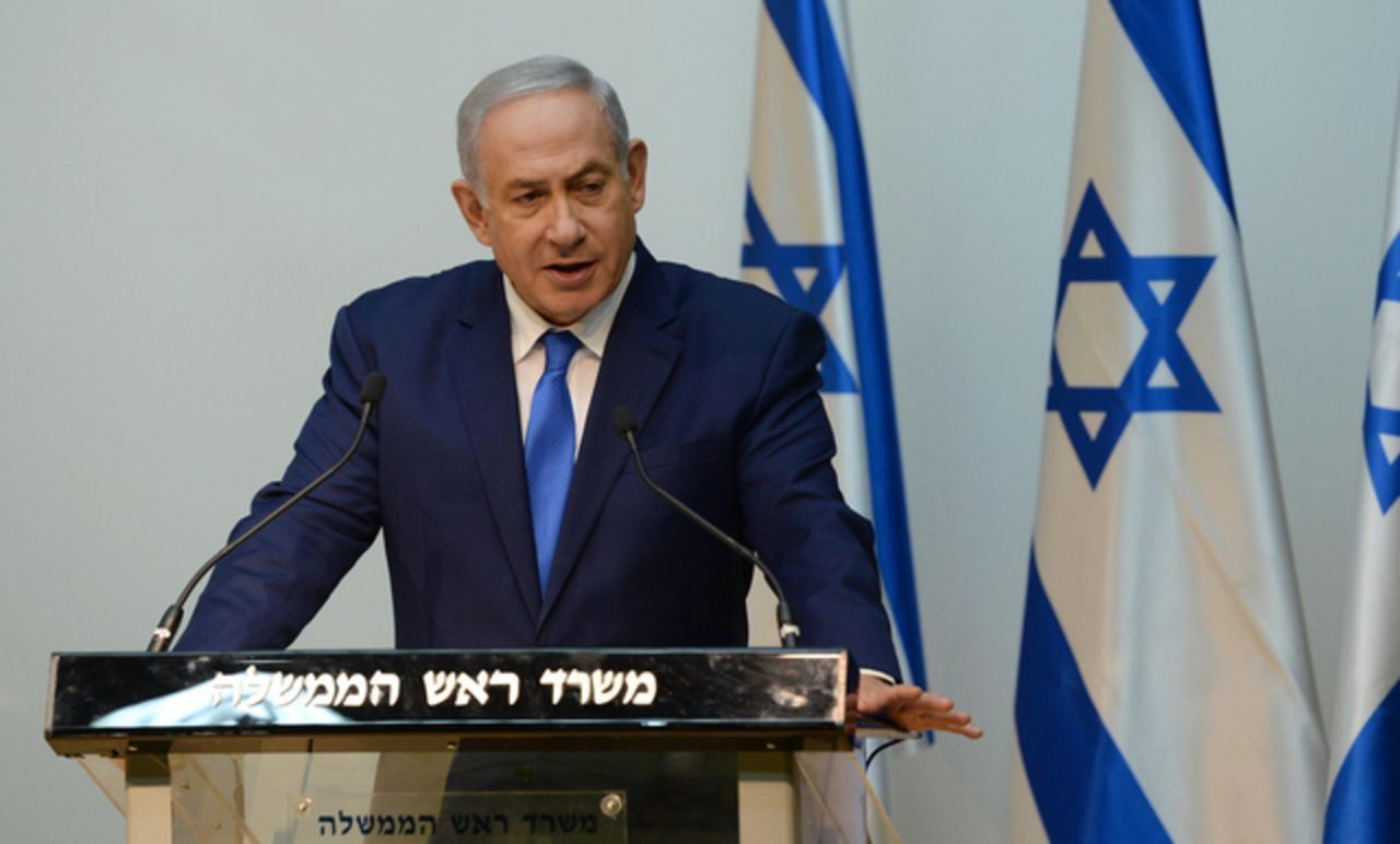 Israel's election: Political gridlock as fascistic party gains seats