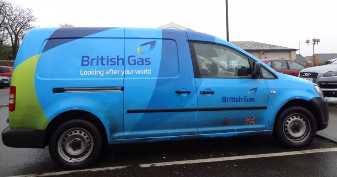 """British Gas workers' strike against """"fire and rehire"""" in danger"""
