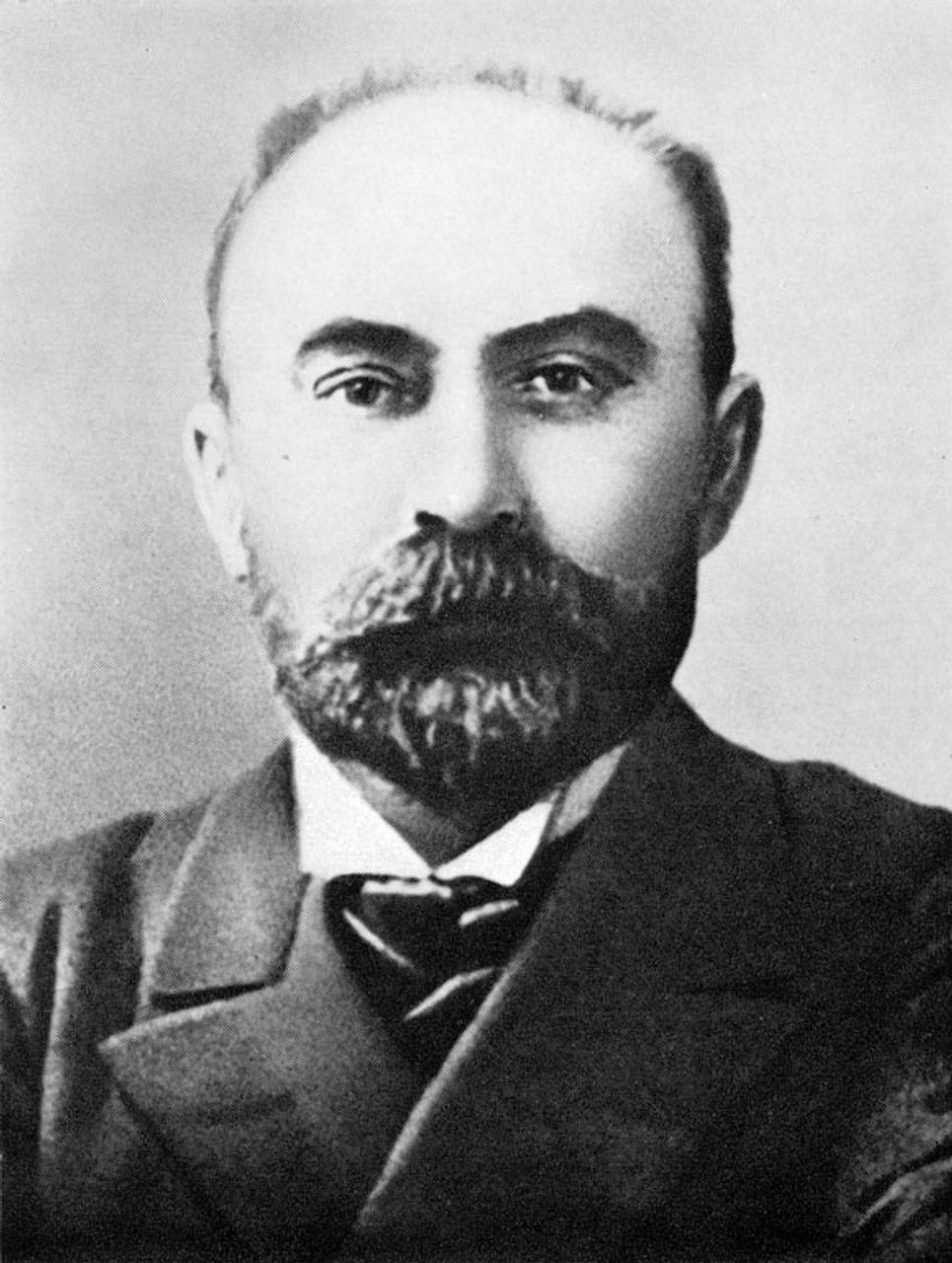 georgi valentinovich plekhanov  1856 u20131918   his place in