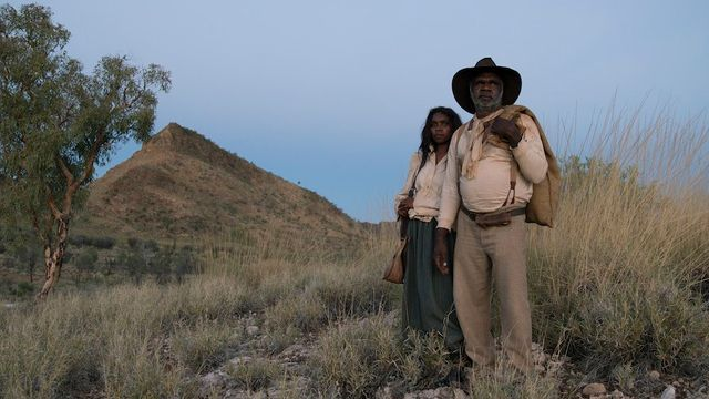 Sweet Country: Bitter truths about Aboriginal dispossession
