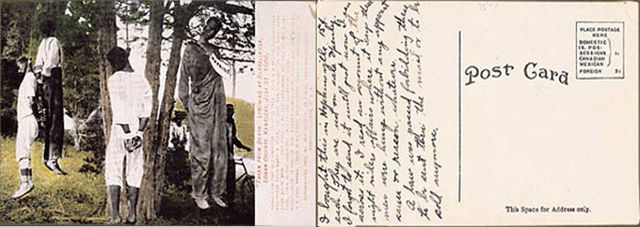 strange fruit an overview of lynching in america The marion lynching is a dark part of grant county  exhibit on the marion lynching this page provides a basic overview,  of the song strange fruit,.