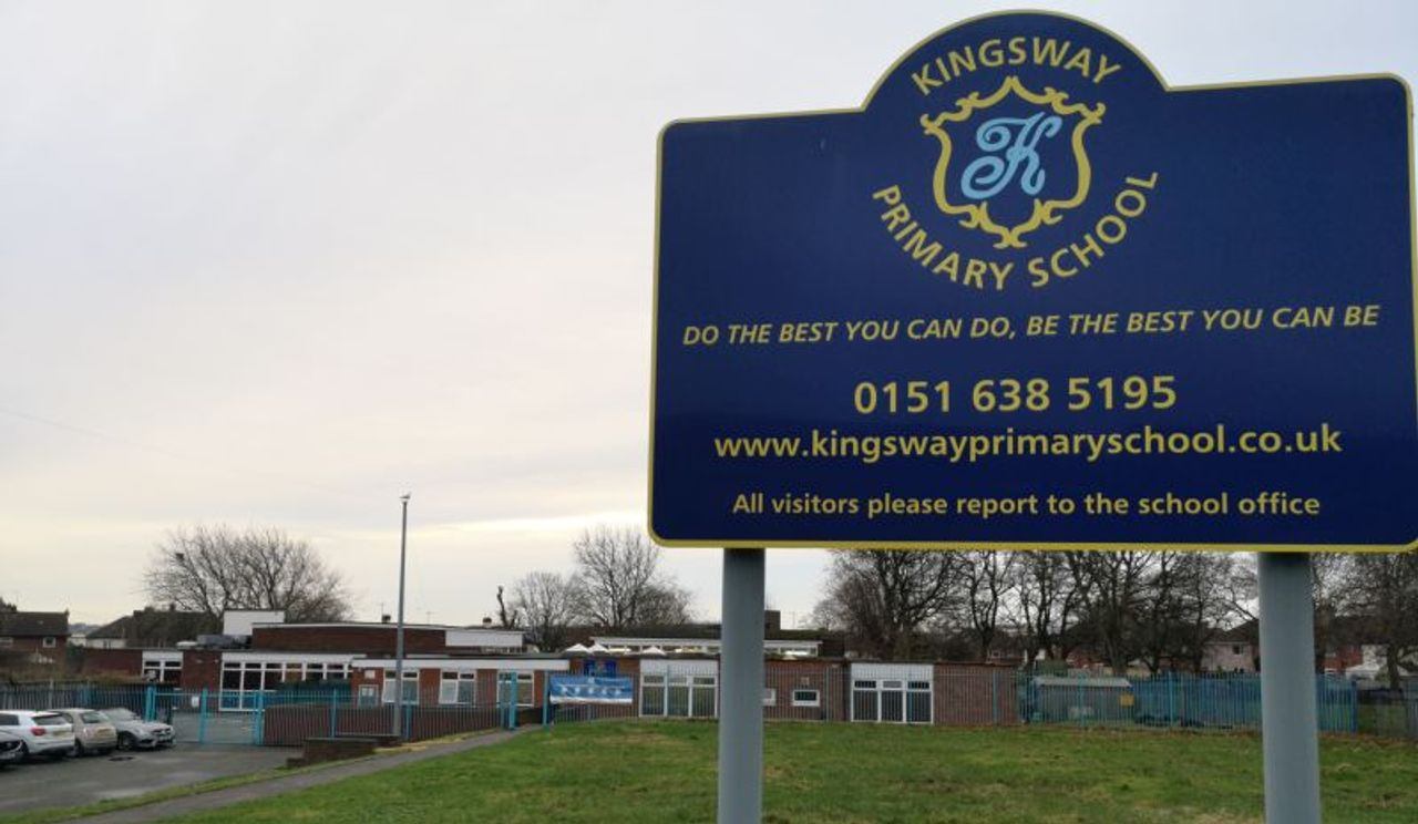 Uk National Education Union Calls Off Strike Over Covid Safety At Primary School In Merseyside World Socialist Web Site