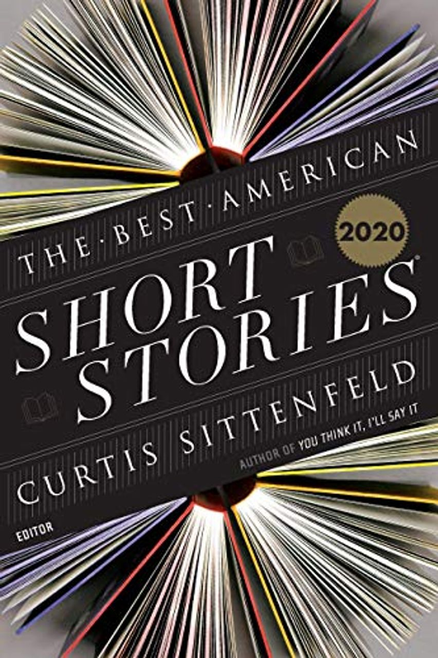 <em>The Best American Short Stories 2020</em>: The state of mind of a certain social layer