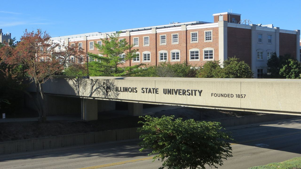 Illinois State University grad student workers to take strike vote