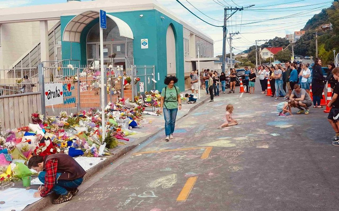 Two years after Christchurch terror attack: Australian establishment covers up fascist danger