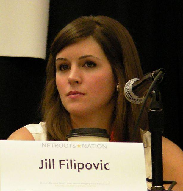 jill filipovic online dating