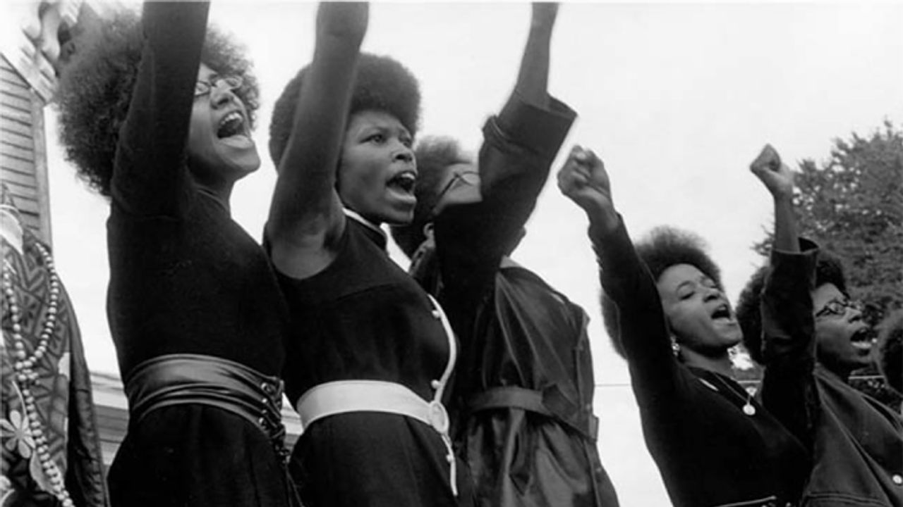 """""""The Black Panthers: Vanguard of the Revolution"""": No lessons learned"""
