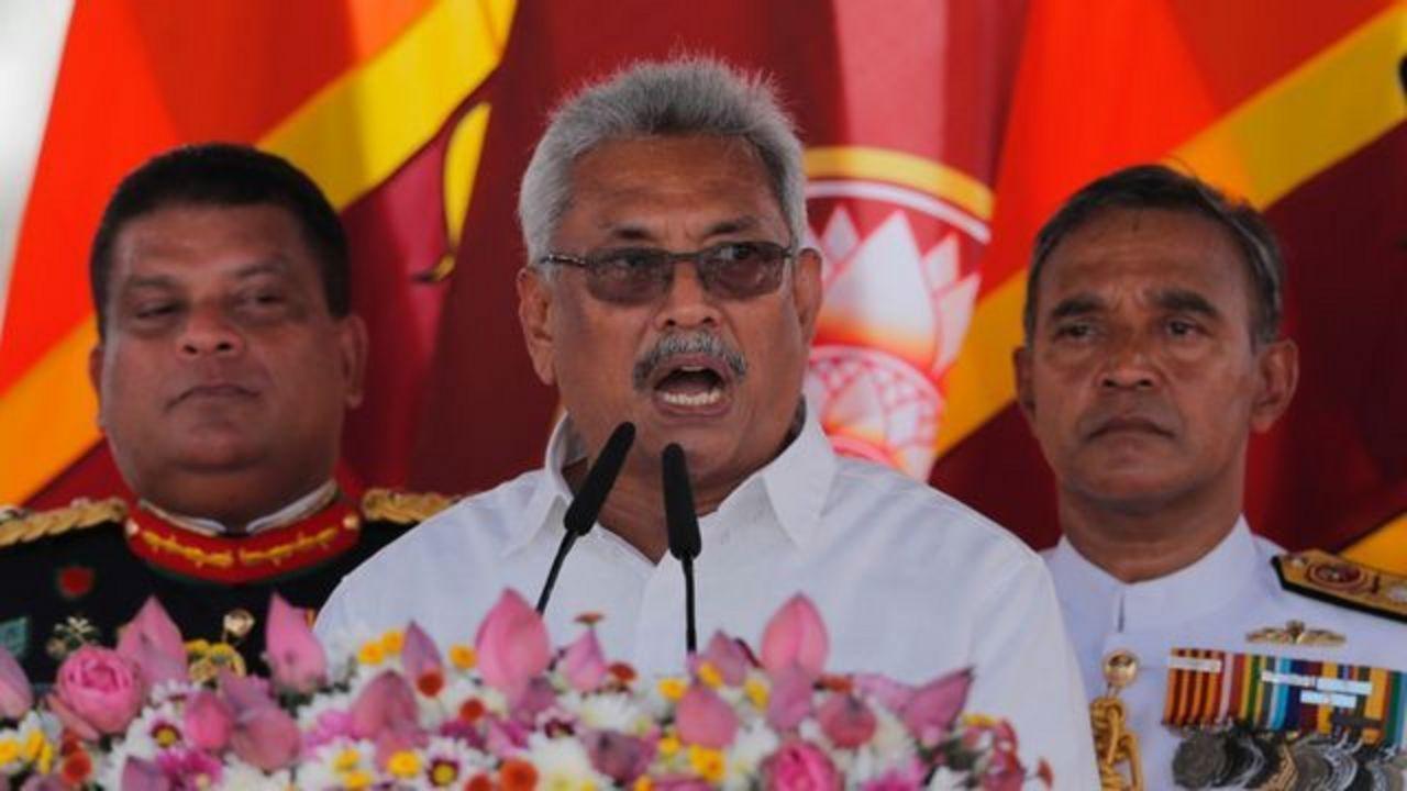 Sri Lankan police arrest Muslim leader using draconian anti-terror laws